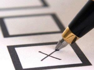Фото: Полтавці повідомляють про масові порушення виборчого процесу