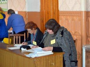 Фото: У Полтаві не всі знаходять себе у списках виборців