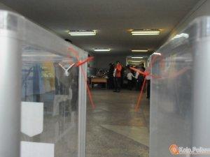 Фото: У Полтаві під час голосування зафіксували багато порушень (відеофакти)