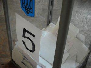 Фото: Вибори в Полтаві: результати за партіями до Полтавської міської ради