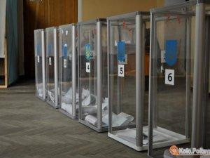 """Фото: """"ОПОРА"""" відзвітувала про кількість порушень на місцевих виборах в Україні"""
