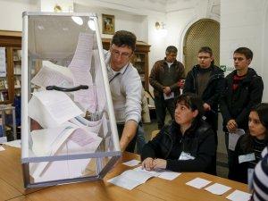 Фото: У Комітеті виборців України розповіли про кількість порушень на виборах
