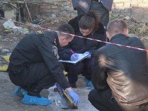 Фото: На Полтавщині знайшли труп пенсіонера в подвір'ї його односельчанина