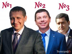 Фото: У Кременчуці в другий тур вийшли представники нинішньої влади
