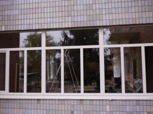 Фото: Німці дали грошей на заміну вікон у одному з дитсадків Полтавщини