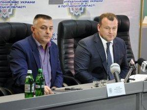 Фото: Олег Бех: відкрито дві справи по факту підкупу виборців у Полтаві