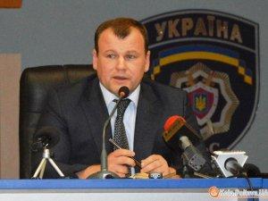 Фото: Олег Бех розповів, коли сформують Головне управління  поліції у Полтавській області