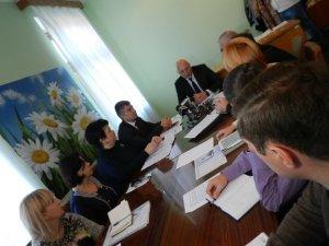 Фото: У Полтаві учасникам АТО спростили систему отримання пільг на комунальні послуги