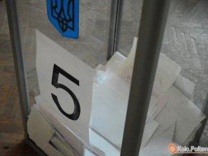 Фото: Прокурор Полтавщини розповів, у яких випадках прокуратура  може розглядати справи по виборах