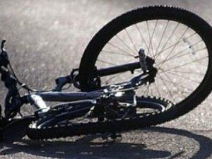 Фото: Полтавець  на «БМВ» на смерть збив велосипедиста