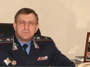 Фото: У Полтавській області новий начальник СБУ