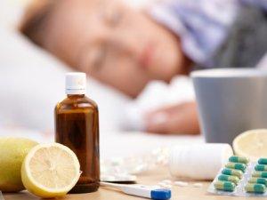 Фото: Епідемії грипу та ГРВІ на Полтавщині поки немає, а лікарі закликають до вакцинації