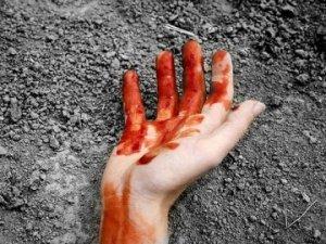 Фото: У селі під Полтавою чоловік забив кохану до смерті