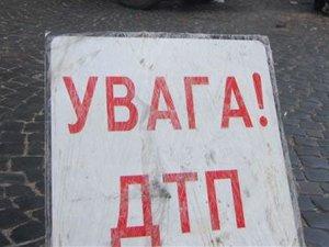 Фото: ДТП на Полтавщині: збили пенсіонера, який стояв на узбіччі