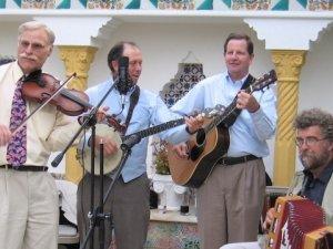 Фото: Американський фолк-гурт з рідного штату Стівена Кінга познайомить полтавців з музикою кантрі