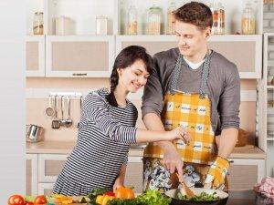 Фото: Лише 12% чоловіків Полтавщини готові порівну ділити домашні обов'язки з дружиною