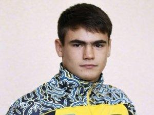 Фото: Боксер з Полтавщини поїхав на Чемпіонат Європи