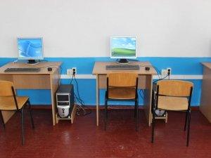 Фото: Для Андріївської школи-інтернату збирають комп'ютери