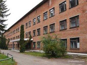 На Полтавщині жителі міста залізничників вийшли на мітинг через імовірну реорганізацію лікарні