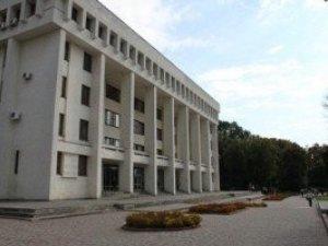 Фото: Полтавців запрошують на виставку «Полтавський абітурієнт. Освіта за кордоном»