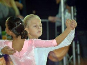 Фото: У Полтаві проходять змагання з бально-спортивних танців (фоторепортаж)