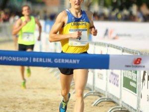 Фото: Спортсмен з України визнаний кращим п'ятиборцем світу