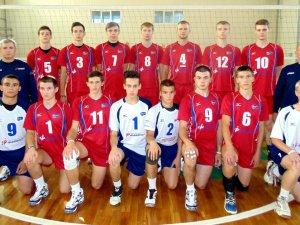 Фото: Волейбольний «Фаворит» вперше переміг у Суперлізі