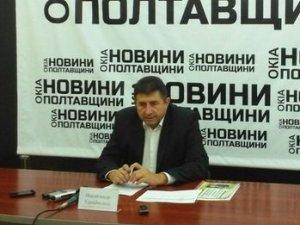 Фото: Олександр Удовіченко розповів, за кого голосуватиме та яку раду обрав