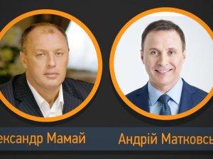 Фото: ГромадськеТБ.Полтава готове провести дебати між кандидатами на посаду міського голови