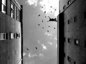 Фото: У Кременчуці з балкона дев'ятиповерхівки випав чоловік