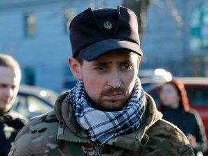 Фото: Поранений командир роти, якою опікується Полтавський батальйон небайдужих, потребує допомоги