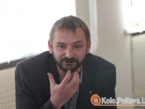 Свободівця Анатолія Ханка викликають на допит щодо подій 31 серпня під ВР