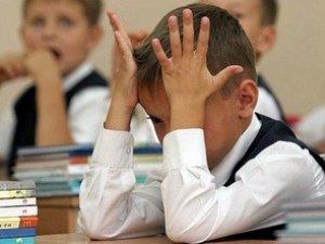 У старшій школі вивчатимуть удвічі менше предметів