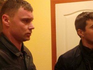 Студентам ПолтНТУ теж роздали «аптечки Матковського»