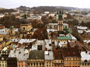 Фото: Львів без культу: відоме невідоме місто