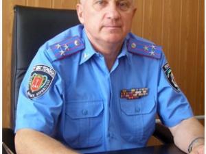 Фото: У Миргороді призначили нового головного поліцейського