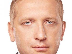 Фото: У Кременчуці міським головою став Віталій Малецький