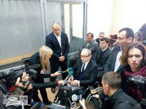 Суд над Кернесом у Полтаві продовжать 30 листопада