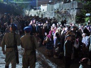 Фото: Полтавцям покажуть фільм про депортацію кримських татар