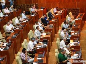 Фото: У Полтаві 20 листопада  на сесію збирають новообраних  депутатів облради