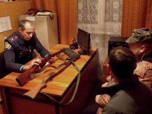 Фото: У Миргородському районі поліція «вполювала» браконьєрів