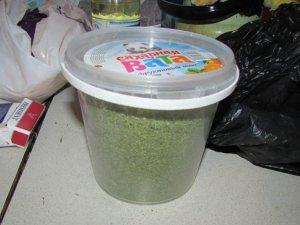 Фото: 28-річний житель Полтавщини зберігав удома наркотики