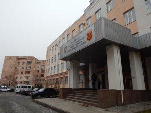 Фото: Міське управління міліції ліквідували: про зміни у структурі полтавської поліції