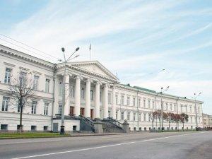 Перша сесія Полтавської міської ради тривала 20 хвилин: фоторепортаж (оновлено)