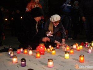 Фото: У Полтаві вшанують жертв Голодомору: заходи