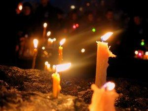 Фото: Президент закликав українців 28 листопада запалити свічку пам'яті