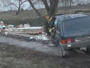 Встановили особу загиблого пішохода в ДТП у Полтаві на Шолом Алейхема