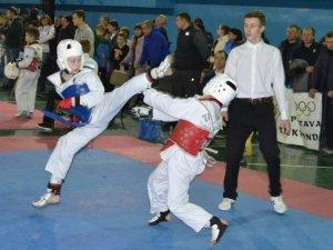 Фото: «Народжені для перемог»: турнір з тхеквондо відбувся в Полтаві
