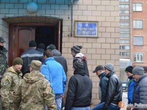 Фото: З військкоматів планують створити сучасні центри обслуговування військовослужбовців