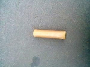 Фото: У Кременчуці в редакцію газети кинули димову шашку: версія головреда